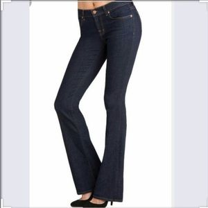 JBrand | Bailey Jeans in Pure Size 27 Bootcut